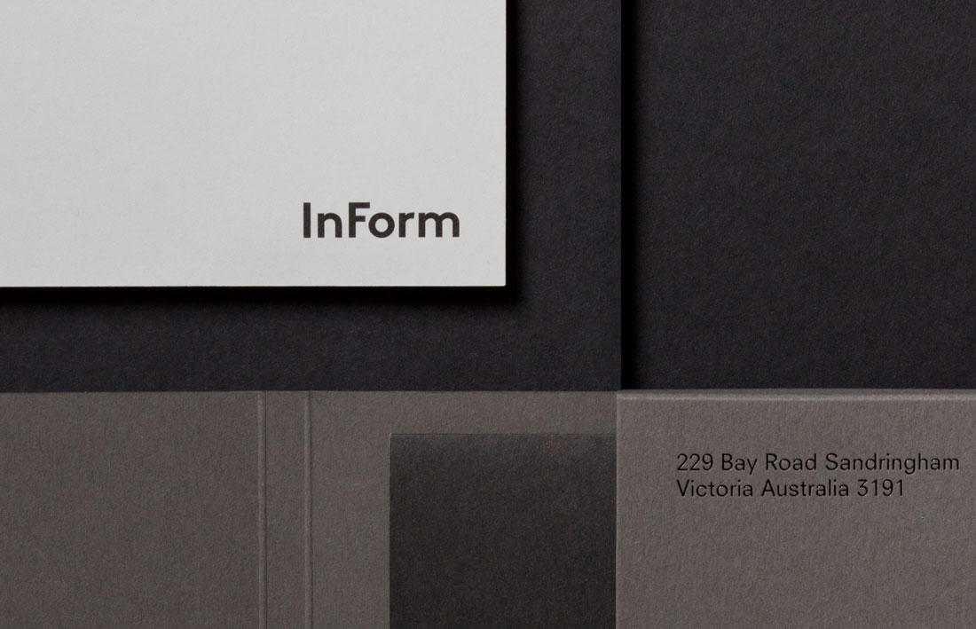InForm Identity